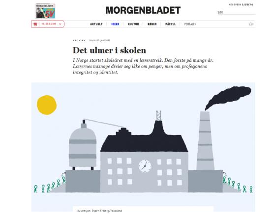 Kronikk_Morgenbladet_juni_2015