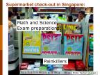 Singapore og norsk skole: forbilde eller skremmebilde? (Klassekampen 27. juli 2015)