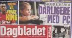 """Dårligere med PC"" (eller??) Dagbladet 5. okt. 2015"